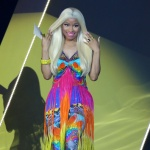 WACKY & LOVIN' IT: Happy 30th Birthday Nicki Minaj!