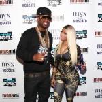 Barbs...It's Nicki Minaj's 31st Birthday!