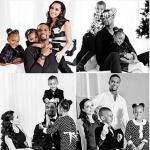 How YBF Celebs Spent Christmas 2015!