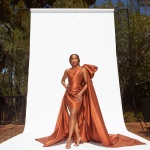 It's All About The LOOK: YBF CELEBS TAKE TO THE VIRTUAL RUNWAY FOR THE 52ND NAACP IMAGE AWARDS!