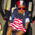 True YBF Independence: A Glimpse of How YBF Celebs Enjoyed Their Fourth of July Holiday!