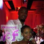 EXCLUSIVE PICS: INSIDE NBA Baller Rashard Lewis' WEDDING!