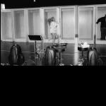 Beyoncé's Made In America Rehearsal Pics