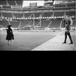 Even Beyoncé's Super Bowl 50 Dress Rehearsal Was LIT!