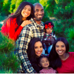 Beyond The Court: Honoring Kobe Bryant's Legacy As A Family Man!