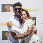'BISON LOVE FOREVER' FOR Actor Chadwick Boseman (1976-2020)