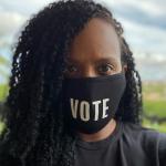 YBF CELEBRITIES PROCLAIM 'I WILL VOTE'