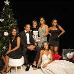 PICTURE PERFECT: YBF CELEBS SHOW OFF 2020 HOLIDAY PICS!
