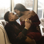 V-DAY IS ALL ABOUT LOVE: SEE YBF CELEBS CELEBRATE Valentine's Day 2021!