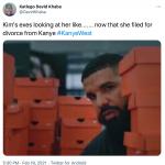 ALL FALLS DOWN!! REACTIONS & MEMES TO KANYE WEST & KIM KARDASHIAN'S DIVORCE ANNOUNCEMENT!