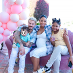 EASTER 2021 MEMORIES: SEE HOW YBF CELEBS & THEIR FAMILIES CELEBRATED!