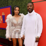 """The Show Must Go On: YBF Celebs Show Out At The """"2021 MTV Movie & TV Awards"""""""