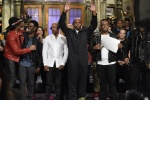 """That Time Dave Chappelle & A Tribe Called Quest Took Over """"SNL"""""""