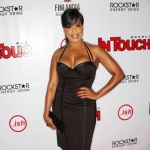 """Style Snapshots of TV Land's """"Soul Man"""" Star Niecy Nash"""