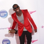 The London Times... GQ Men of The Year Awards & 2011 Barclaycard Mercury Prize Awards