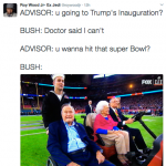 Petty + Hilariously FUNNY Reactions to Superbowl 2017!