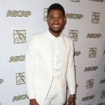 """Here I Stand""....Happy 35th Birthday Usher!"