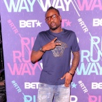 28 GO GO Steps For Wale's 28th Birthday!