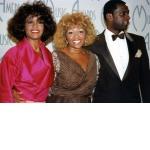 We Will Always LOVE YOU Ms. Whitney Houston!
