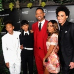 """Welcome to """"Tweendom""""...Happy 13th Birthday Willow Smith!"""