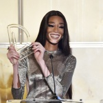 WINNIE HARLOW IS WINNING...AND TAKING OVER 2018 #NYFW!