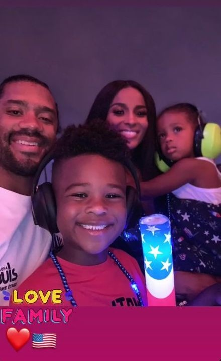 Ciara Russell Wilson Sienna Princess Wilson Future Zahir Wilburn The Young Black And Fabulous Browse 328 future zahir wilburn stock photos and images available, or start a new search to explore more stock photos and images. the young black and fabulous