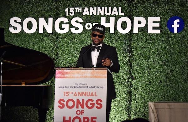 Songs of HOPE!