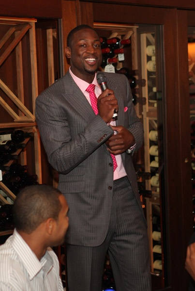 Divorce' Dwyane