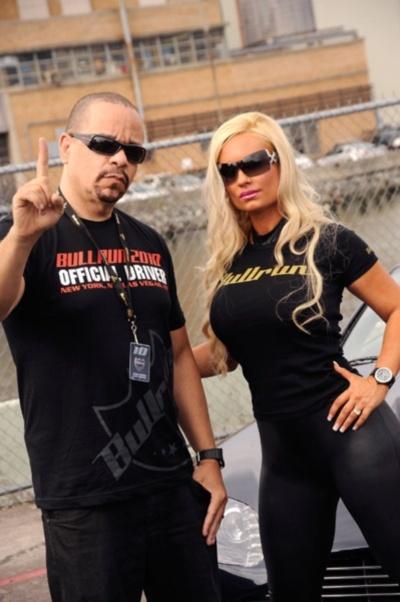 Mr. & Mrs. T