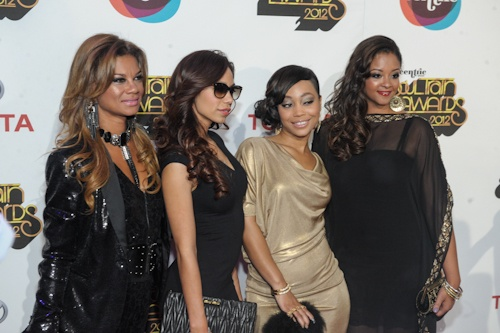 New Edition Wives The Young Black And Fabulous