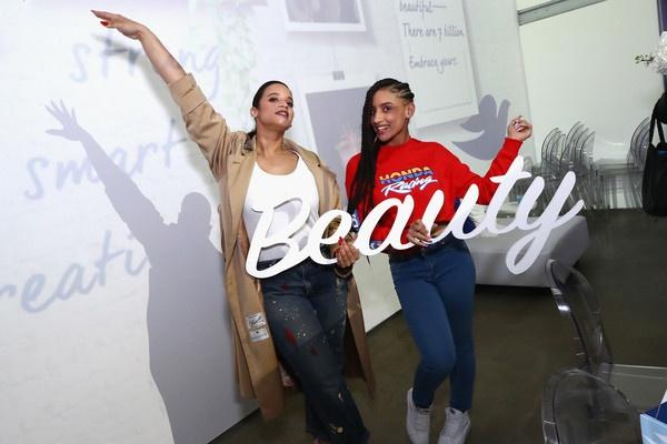 Beauty + Self-Esteem
