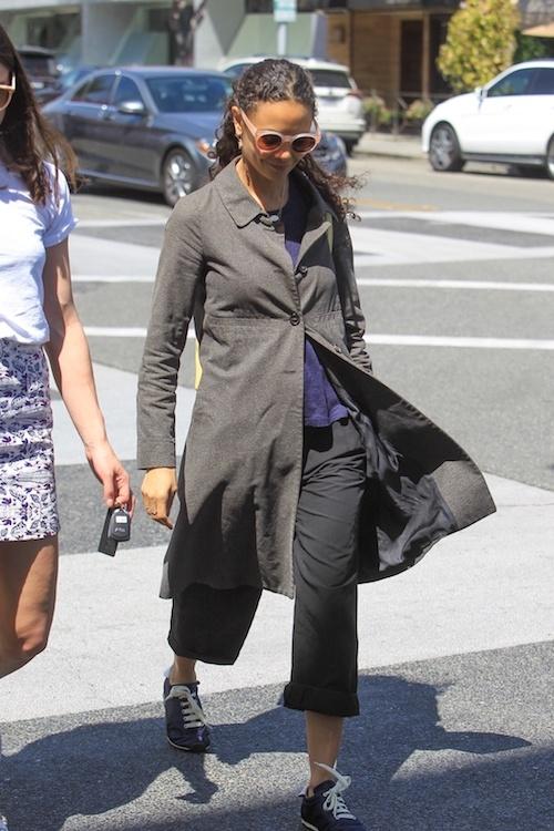 Mama Thandie