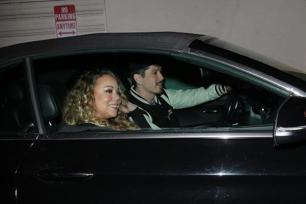 The Celebrity Getaway!