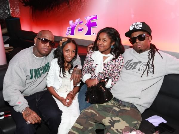 Cash Money Family! | The Young, Black, and Fabulous®