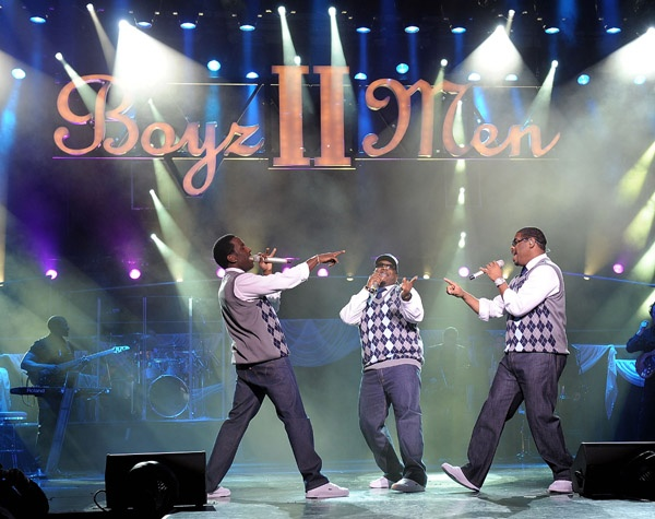"""""""Motown Philly"""""""