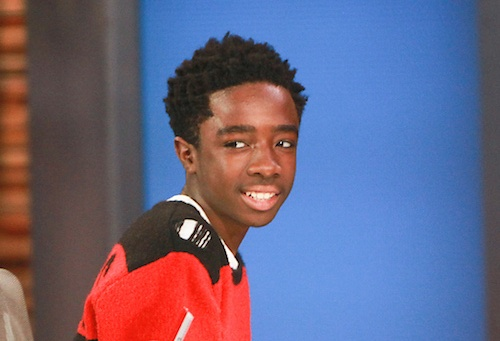 Caleb Mclaughlin