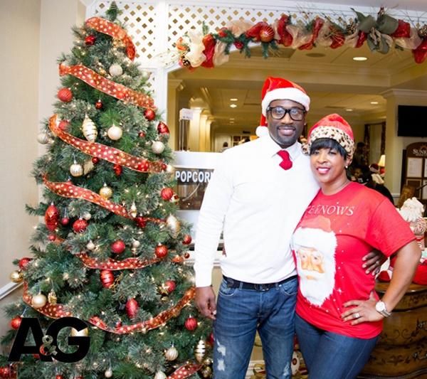 Caroling Season The Young Black And Fabulous