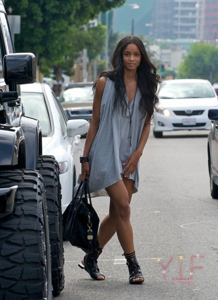 JEEP Girl! | The Young, Black, and Fabulous®