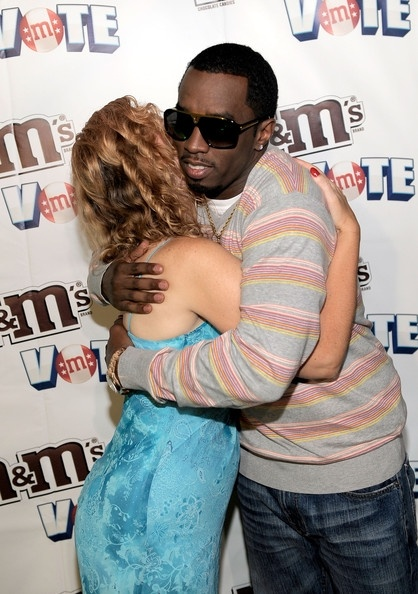 Party Like Diddy!