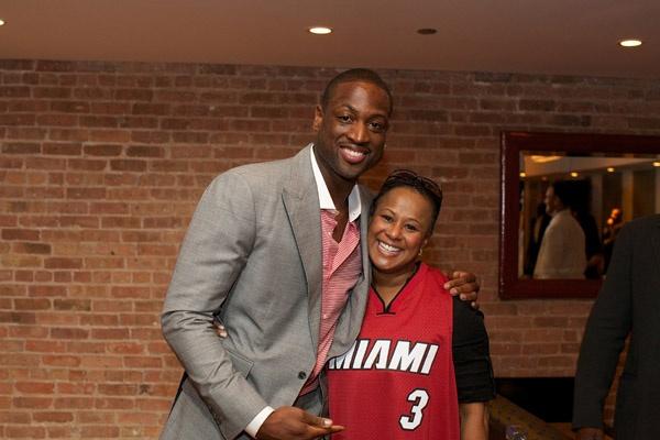 Wade's World!