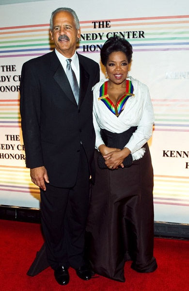 Kennedy Center Honoree