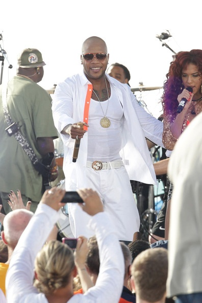 Welcome to Flo Rida!