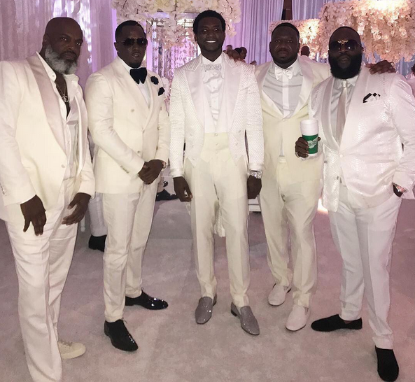Gucci Mane, Diddy, Rick Ross & More