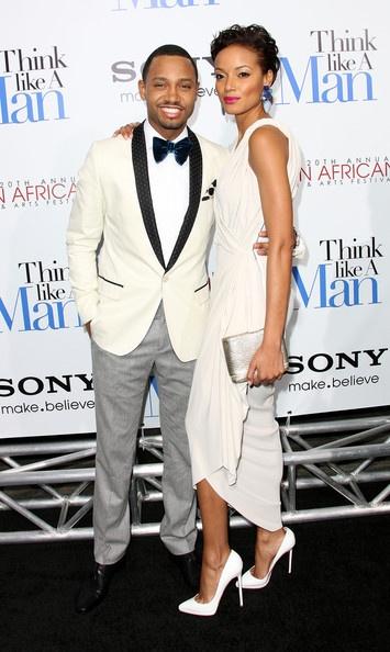 Terrence J & Selita Ebanks