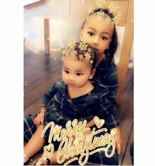 The Kardashian Cousins