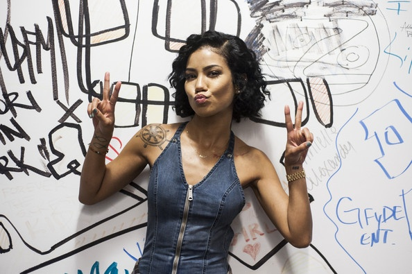 Hey jhene the young black and fabulous for Living room jhene aiko lyrics