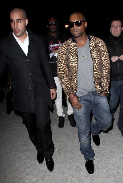 Mr. Fashion