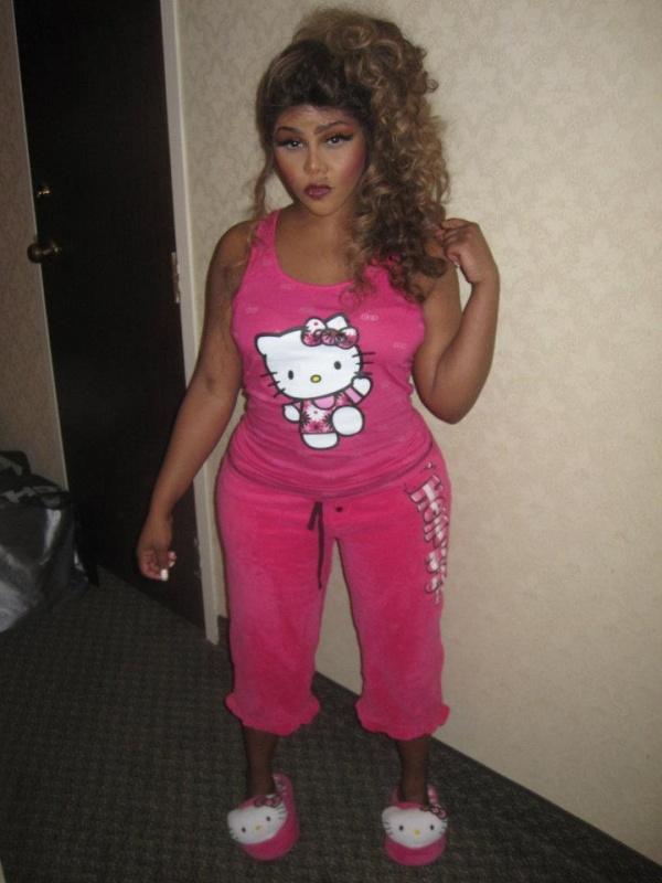 Young Lil Kim | www.pi...
