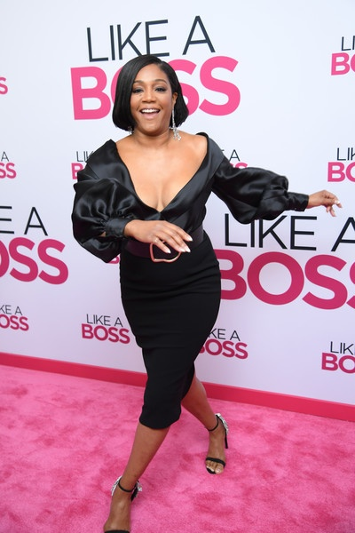 'Like A Boss'