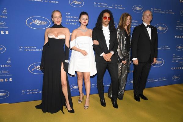 Cannes Flexin'